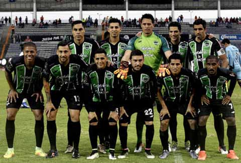 Hoy Cafetaleros Recibe a Pumas en el Estadio Manuel Velasco Coello