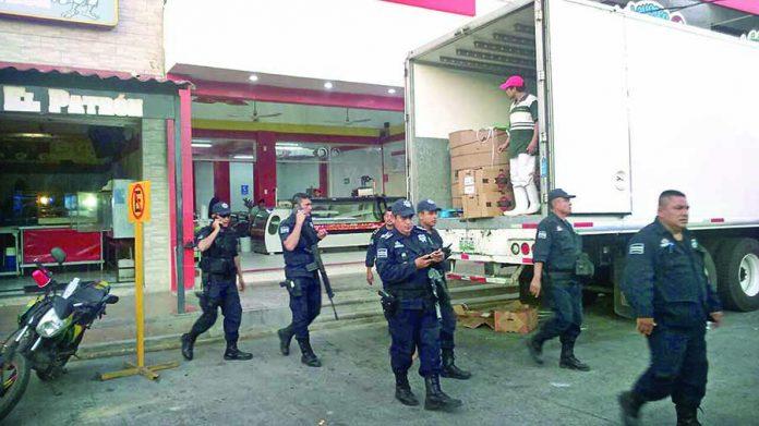 """Botín de 20 mil Pesos en Asalto a Carnicería """"El Jarocho"""""""