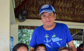Familia Fuentes Arenas.