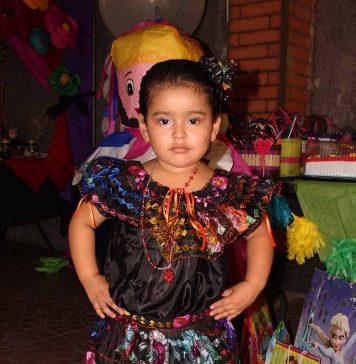 Ximena Pérez.