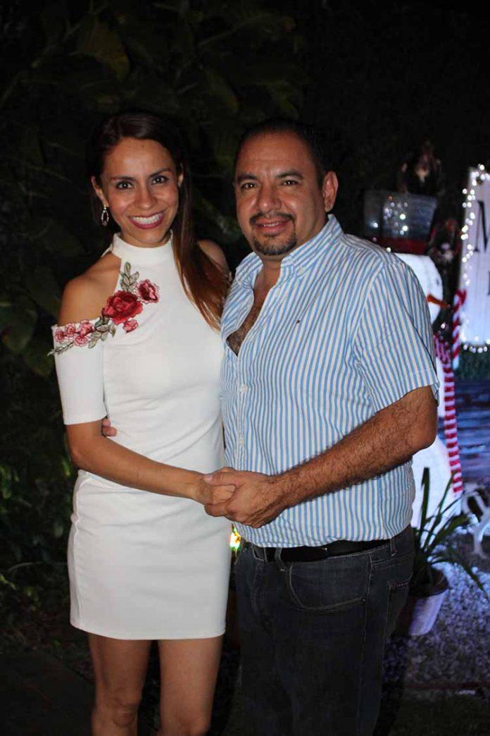 Nery Vargas, Juan Carlos Rosales.
