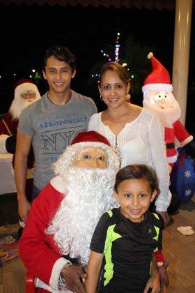 Familia Ruiz Villanueva.