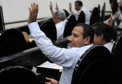 Avanza la Consolidación del Sistema Estatal Anticorrupción: Eduardo Ramírez