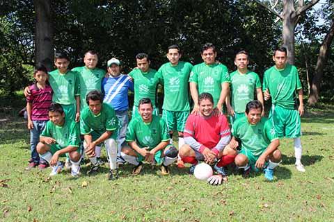 Jaguares, Listos Para Continuar con la Competencia