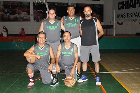 Chiapas Subcampeón en Copa FEMEPAR de Patines Sobre Ruedas