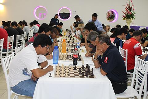 """Concluye el Torneo de Ajedrez """"Don Juan Zamora Velázquez"""", in Memoriam"""