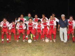 Gavilanes Derrota a Deportivo Za Za Za