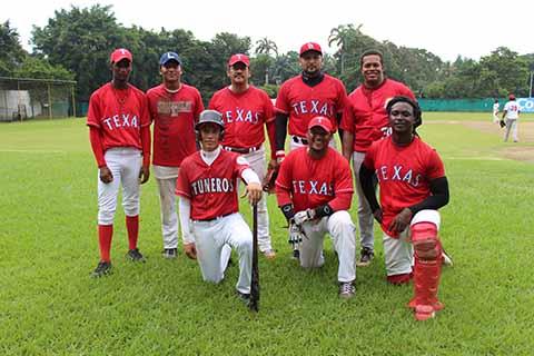 Convocan al Nuevo Torneo de Beisbol