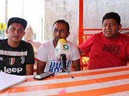 Tapachula Contará con Escuela de Futbol Para Niños de Comunidades