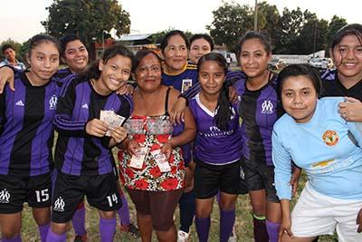 Tapachula, Campeón de Tabla Baja
