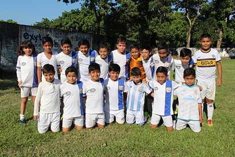 Central Deportiva Gana a Cafetaleros