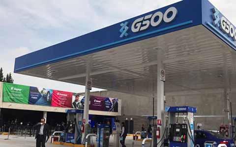 Glencore Sustituirá a Pemex en Chiapas Proveerá Combustibles en Estados del Sur