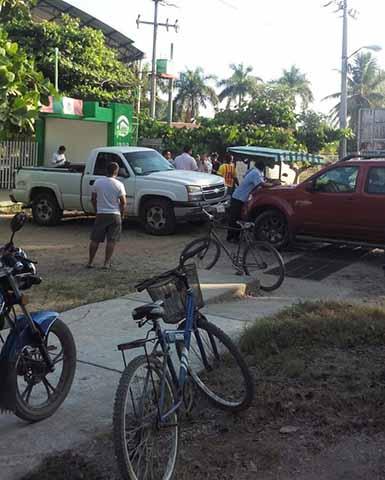 Conflicto de Transportistas en Mazatán Impiden Circulación a Concesionados y Permisionarios