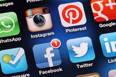 Recomendaciones a Usuarios de Redes Sociales Para Protección de su Datos