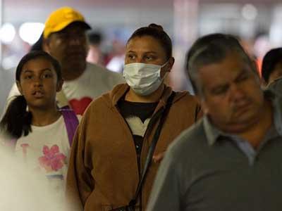 Se Registran 270 Casos de Influenza AH3N3 en México