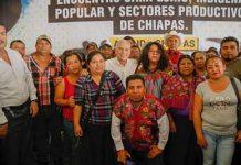 Arropan Organizaciones Civiles a José Antonio Aguilar Bodegas