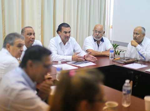 Incentivos en la ZEE Debe ser Igual Para Locales, Nacionales y Extranjeros