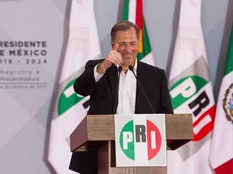 Meade Firmará Este Lunes Alianza con el PVEM Para 2018