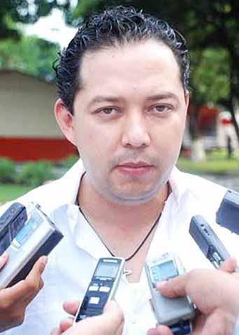 Partido Verde va sin el PRI ni Panal Para Gubernatura de Chiapas: Castañeda