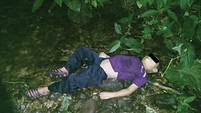Muere Niño al Caer de 40 Metros