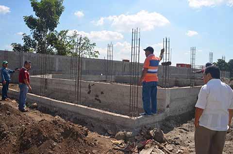 Rastro Tapachula Contará con Corrales de Descanso y Exhibición de Ganado