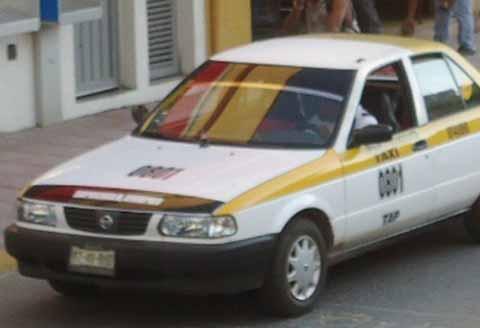Abusivos Taxistas Aumentan Tarifas sin Autorización Oficial
