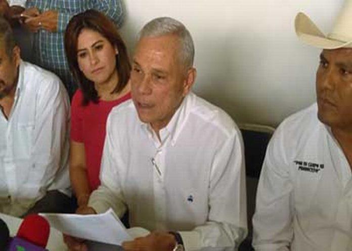 Luego de 40 Años de Militancia, Aguilar Bodegas Renuncia al PRI de Chiapas Para ser Independiente