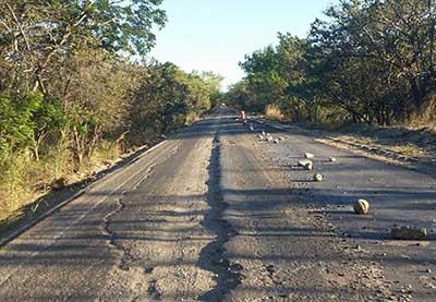 Se Accidentan Los Flamer's en la Costa de Chiapas