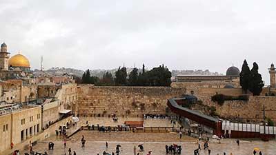 Israel Anuncia su Salida de la UNESCO