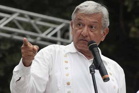 Ahora Resulta que López Obrador Dará Amnistía a Capos del Narcotráfico