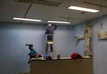 Avanza Remodelación del Hospital de Huixtla