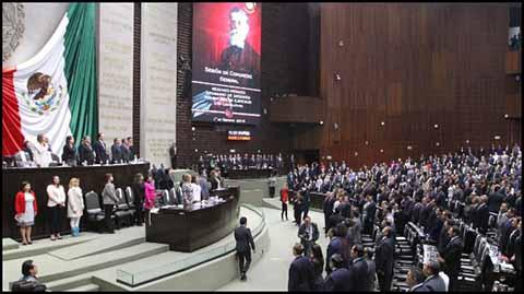 Otorgan Licencia a Legisladores que van en Busca de Candidaturas