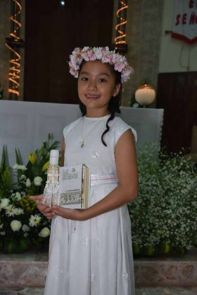Ana Karen Mak Ochoa.