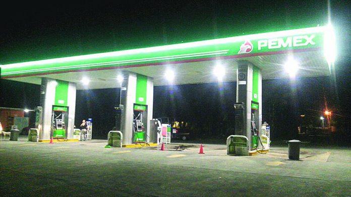 Asaltaron Gasolinera de la Indeco Cebadilla