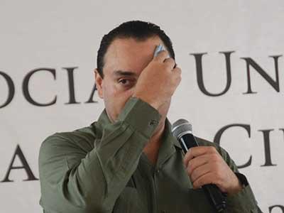 Exigen que Roberto Borge Restituya Recursos y Patrimonio de Quintana Roo