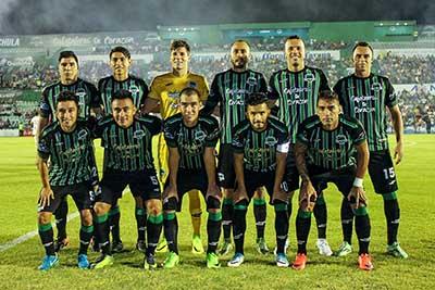 Cafetaleros Debuta con Derrota de 2-1 Contra el Atlante en la Liga de Ascenso