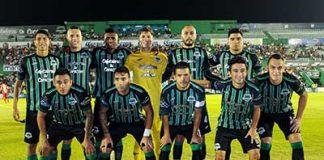 Empatamos Cafetaleros 0 - 0 Murciélagos