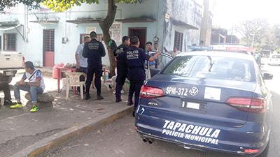 Hombres Armados Robaron Camión Cargado con Café