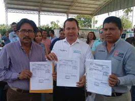 Colegiados de Tapachula Piden el Pago de Dictámenes a las Escuelas