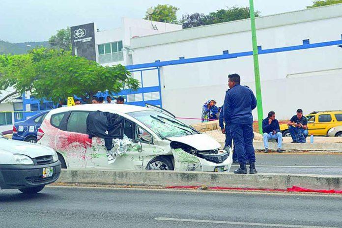 Adolescente Murió Decapitado en Fatal Accidente