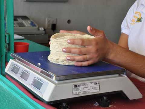 Tortilleros Violan la Ley de Competencia Habrá Sanciones: Secretaría de Economía