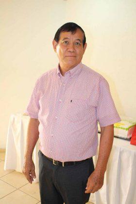Francisco Choy.