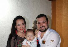 Gaby Choy, Marcelo, Marcelo Parizot.