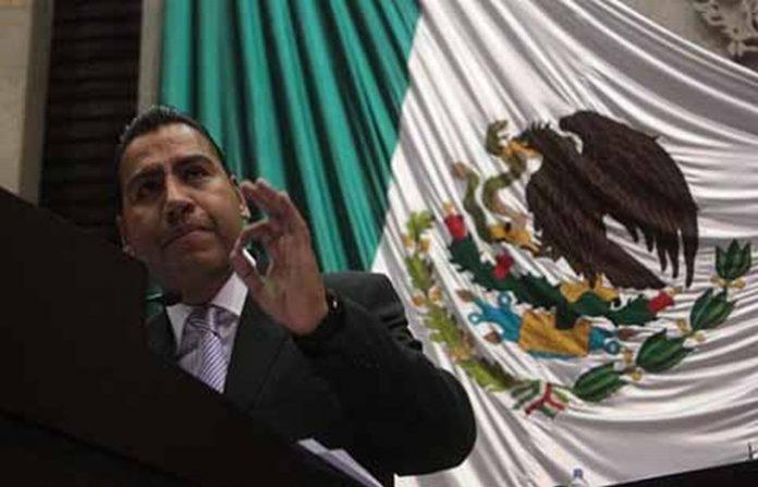 Por Pretender Imponer Candidatura el PRI Prevén Desbandada en el PVEM de Chiapas