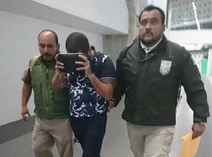 """Detienen en Suchiate al Peligroso Narcotraficante """"El Fakir"""" uno de los más Buscados en el Mundo"""