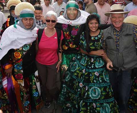 Las Tradiciones Promueven el Turismo y el Desarrollo de un Pueblo: ERA