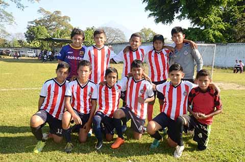 Guadalajara Gana a Fodi Soccer