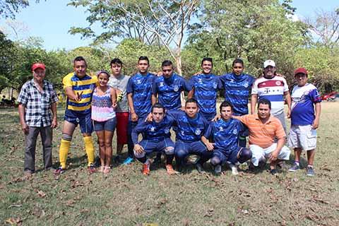 Igualan Deportivo Jocelin y Tigres