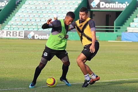 Jornada 5 de la Liga de Ascenso MX