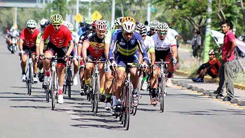 Este Domingo, Carrera Ciclista en Chiapa de Corzo